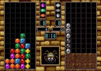 Columns III TAS Level 1 - Round 1 in 0:21