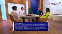 Is Harry Maguire worth £80m? | Sunday Supplement |  Show | 4th August 2019