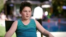 Good Boys: Brady Noon On Jacob Teaching Him How To Improv