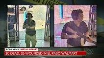 CBS News Special Report On Shootings In El Paso, Dayton