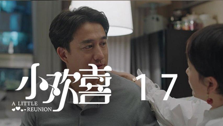 小歡喜 17  A Little Reunion 17(黃磊、海清、陶虹等主演)