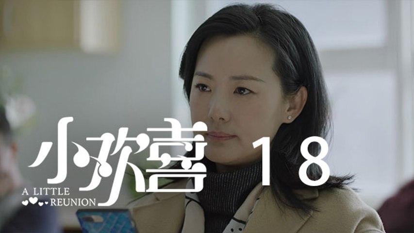 小歡喜 18  A Little Reunion 18(黃磊、海清、陶虹等主演)