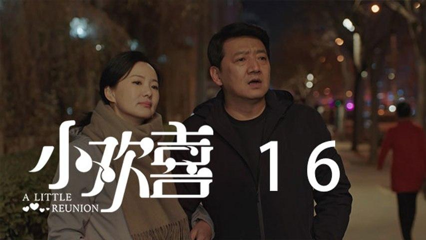 小歡喜 16  A Little Reunion 16(黃磊、海清、陶虹等主演)