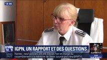 La directrice de l'IGPN se défend d'avoir dédouané la police, le rapport a-t-il été rendu trop vite ?