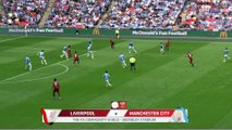City punit Liverpool et rafle le Community Shield