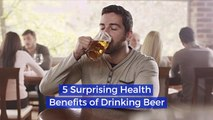 Health And Beer