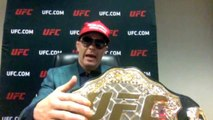 'This is personal!' Colby Covington has plenty to say about Robbie Lawler