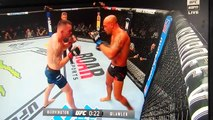 Colby Covington Beats Robbie Lawler 1 Sided 5 Round Fight