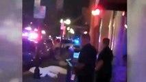 Al menos 9 muertos y 16 heridos en Ohio en el segundo tiroteo múltiple en EEUU en menos de 24 horas
