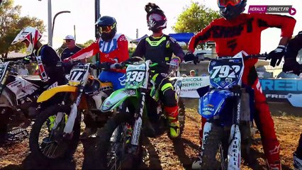 Super Cross 2019  - Saint-Thibery