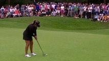 Hidako Shibuno birdies last hole to win Women's British Open