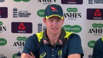 Never doubted my ability - Smith