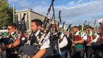 Festival Interceltique. 3 000 sonneurs et danseurs au diapason marchent sur Lorient