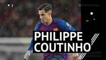 Philippe Coutinho - Player Profile