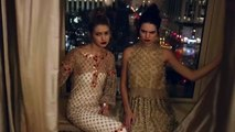 Kendall Jenner and Gigi Hadid's Sleepover Party _ Vogue