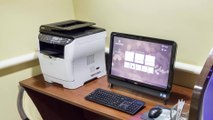 Changing your office printer password may protect you against Russian hackers