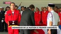 Le Carrefour de l'info (22h) du 06/08/2019