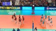 USA defeat Argentina to book Olympics berth