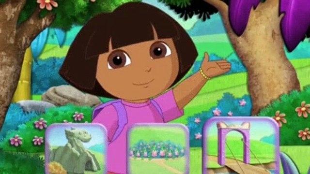Dora the Explorer Season 8 Episode 7