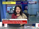 Shereen Bhan on FPI issue