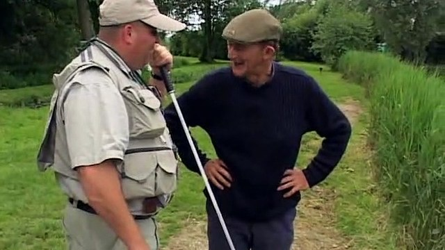 Hooked On Fishing With Paul Young England Part.2