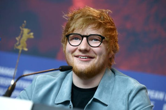 Ed Sheeran Breaks U2's Record for High Grossing Tour of All-Time