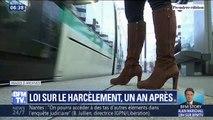 Les associations féministes mitigées sur la loi contre le harcèlement, un an après son entrée en vigueur