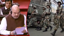 Home Minister Amit Shah proposes revocation of Article 370 | OneIndia News