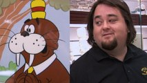 Pawn Stars: How Chumlee Got His Name