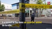 États-Unis : deux fusillades de masse en moins de 24 heures