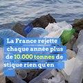 Des plages sans déchets plastiques, c'est possible ?