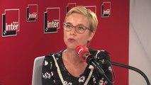 """Clémentine Autain, députée LFI : """"Aujourd'hui, on est dans un système qui vise à empêcher de militer, de contester, de revendiquer"""""""