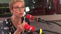 """Clémentine Autain, députée LFI : """"Le Ceta est un scandale autrement plus grave que les permanences parlementaires saccagées"""""""