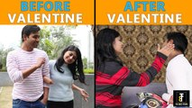 Story after Valentine | Comedy Video I Comedy  Munch