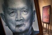 Qui était Nuon Chea, idéologue et numéro 2 des Khmers Rouges ?