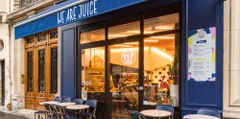 Brunch We are Juice Kléber (Paris) - OuBruncher