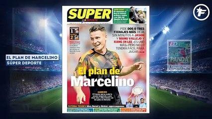 Revista de prensa 05-08-2019