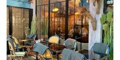 Brunch La Terrasse (Paris) - OuBruncher