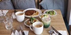 Brunch Boy (Paris) - OuBruncher