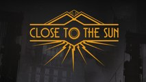 Close To The Sun — Nikola Tesla-inspired first-person Adventure {60 FPS} PC GamePlay