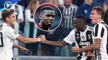 Les déclas de Pep Guardiola sur Harry Maguire enflamment l'Angleterre, la Juventus pourrait sacrifier Blaise Matuidi dans l'opération Paul Pogba