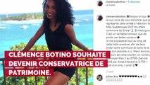 PHOTOS. Miss France 2020 : découvrez Clémence Botino, la sublime Miss Guadeloupe 2019