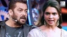Deepika Padukone SLAMS Salman Khan For His Insensitive Statement