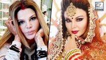 Rakhi Sawant CONFIRMS Her Marriage To An NRI