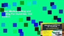 [Doc] Medical Billing and Coding For Dummies, 2nd Edition