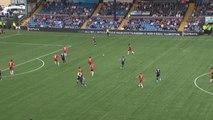 Écosse - Les Rangers arrachent la victoire dans les dernières minutes