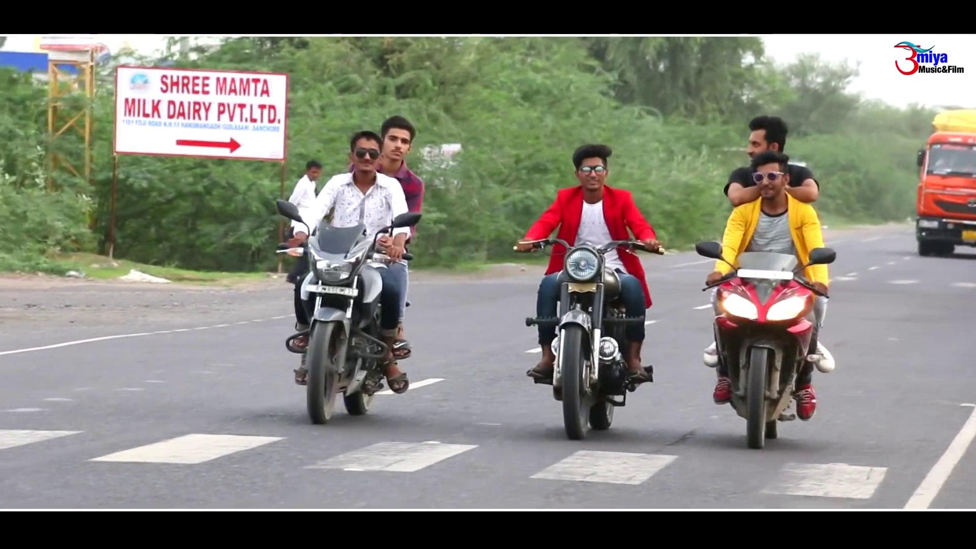 Dosti Songs | City Boys v/s Desi Boys - Heart Touching Story | Latest Songs | New Hindi Song 2019 |