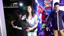 Cast Of Street Dancer 3D At The Launch Party Of Ministry Of Dance Bar, Kitchen