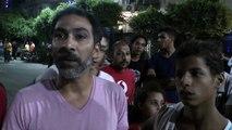 مصرع 19 شخصاً في حادث تصادم نتج عنه انفجار في القاهرة