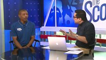 "'Kawhi Leonard and Paul George Can't Trap Me"" - Muggsy Bogues 